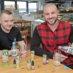 Entrepreneurs: How London's healthy eaters are helping cannabis venture Love Hemp