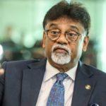 Xavier Jayakumar to push for reform of laws governing medical marijuana