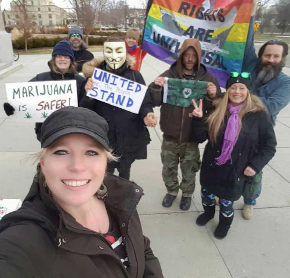 Idaho Marijuana Activists Working Toward Legalization Initiative for 2020