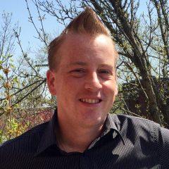Jesse B. Staniforth's Bio Image