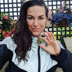 Alana Armstrong's Bio Image