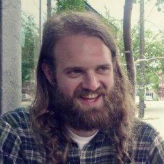 Pat Goggins's Bio Image