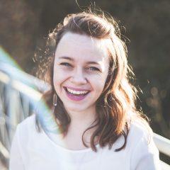 Alexa Peters's Bio Image